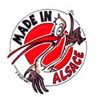 Logo made in Alsace