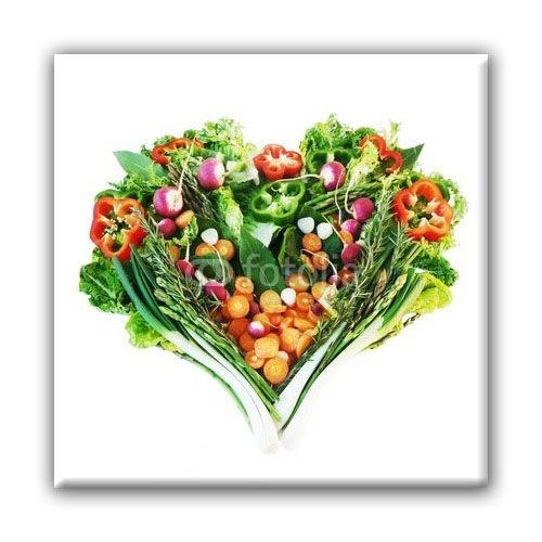 Légumse en coeur-0