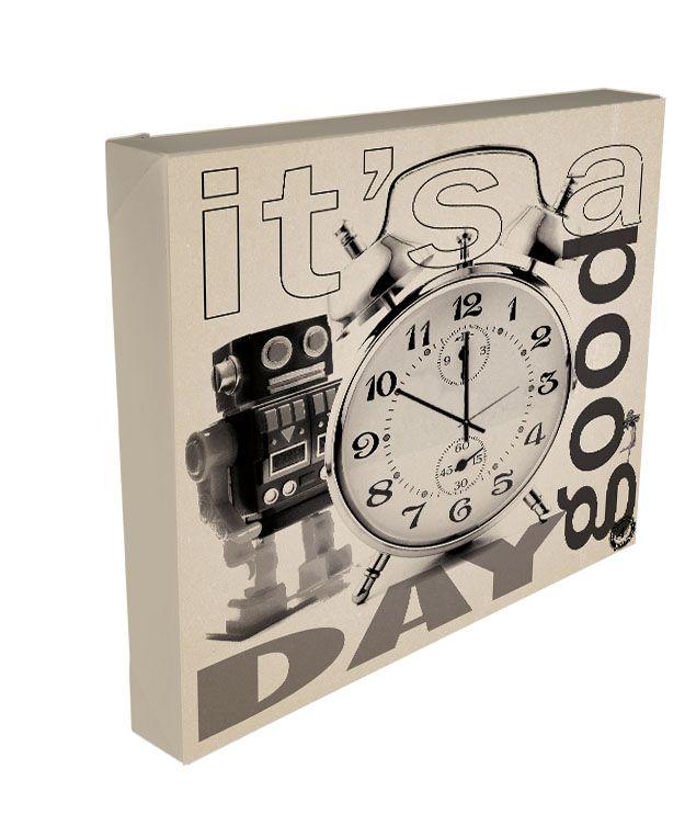 horloge réveil 3-0