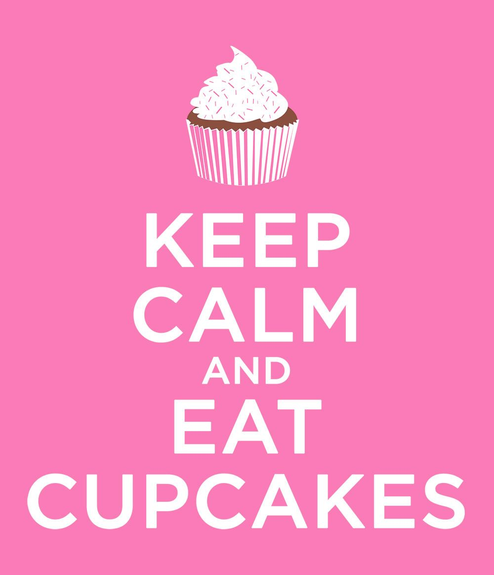 tableau keep calm and eat cupcakes-971