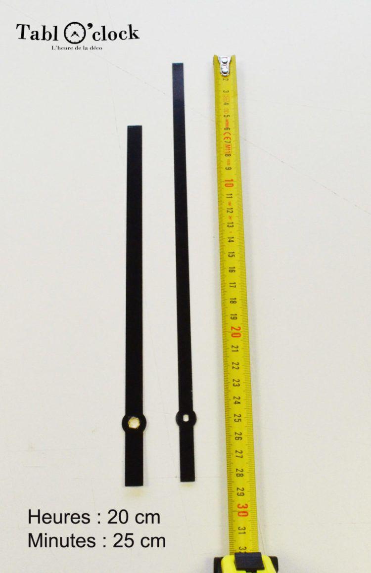 Mécanisme d'horloge géante-1141