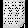 Micro perforé